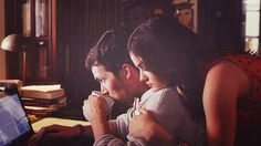 Happy 5 years of Ezria. & to knowing u @IANMHARDING ya rascal. But for real you have made my life so much richer.