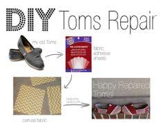 DIY-Toms-Repair