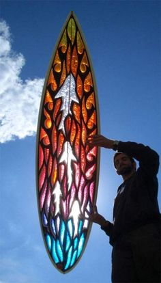 Surfing│ Surfing - #Surf - #Surfing   Not graphic, but the design is too legit to quit! Awesome build