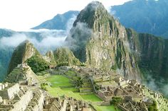 Peru - These Remote Vacation Spots Will Take Your Breath Away - Photos