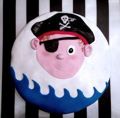 Piratenkuchen Funny Food, Food Humor, Fondant, Disney Characters, Fictional Characters, Snow White, Disney Princess, Art, Eyes