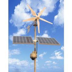 Deze Speeddomes maken gebruik van zonne-energie en windmolen-energie. Door middel van Professionele batterijen ( capaciteit optioneel ) kunnen deze Speeddomes langdurig functioneren, zonder zon of wind energie!