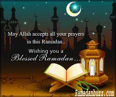 Best Ramadan Wishes In Hindi and English