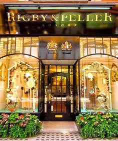 Rigby& Peller-London