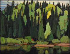 ... lawren harris the painting that convinced me that if lawren harris
