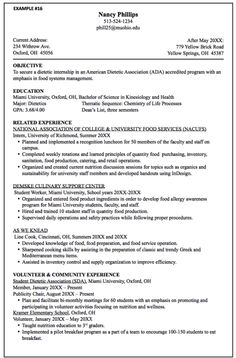 teach for america resume sample http exampleresumecv org teach
