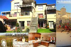 Colts Villa Apartments