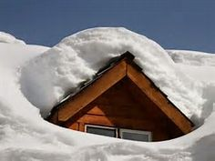 Image result for Snow Rooftop