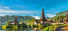 Menikmati makan pagi di Hotel + Tanjung Benoa yang merupakan kawasan pantai yang terkenal dengan aneka permainan air / waterportnya ( Watersport by personal account ) + Pandawa Beach + Garuda Wisnu kencana ( Melihat Patung Dewa Wisnu terbesar di Bali )