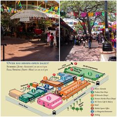 Market Square is a traditional and historic shopping district in Downtown San Antonio, Texas, USA. The district is the largest Mexican shopping center in the city. It is called El Mercado by the locals.