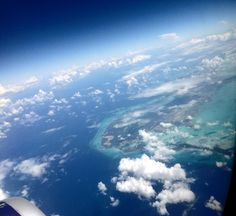 Plane view of DR