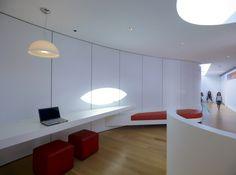 The Bondi Penthouse by Brian Meyerson Architects | HomeDSGN
