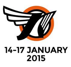 14-17 JAN 2015 #eurosonic #noorderslag #groningen