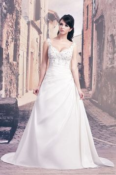 Veromia BB121106 Veromia Wedding Dresses Bellice $249.60 from http://www.www.hectodress.com   #dresses #prom #sexy #bellice #dress #girl #promdress #veromia #princess #wedding