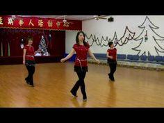 Just One Rumba - Line Dance (Dance & Teach) - YouTube