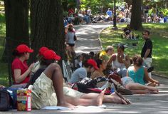 Free Outdoor Concerts in NYC - Summer 2015 - Things To Do
