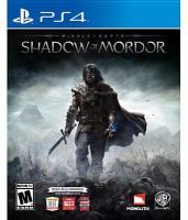 Middle-earth. Shadow of Mordor