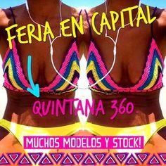 Instagram photo by bikinisguadalupecid - #Capital #Capital  Feria de Bikinis en CAPITAL ♡ ►Sábado 4 de a octubre de 12 a 17 hs. ►Quintana 360, RECOLETA.  AGENDALA!!!! Miles de Bikinis !!! #MuyCool #FeriaGC #CAPITALFEDERAL #MuyGc #MuyCool #MilesDeBikinis #Ame