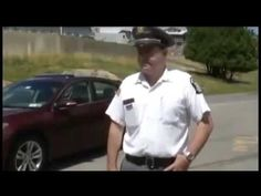 BUSTED   Cops Threaten Journalist With Arrest For Filming A Historical S...