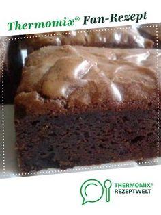Double Choc Brownies von Regina81. Ein Thermomix ® Rezept aus der Kategorie Backen süß auf www.rezeptwelt.de, der Thermomix ® Community.