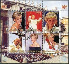 Postage Stamps of Azerbaijan Republic: Philatelic fakes and forgeries of Azerbaijan stamp...