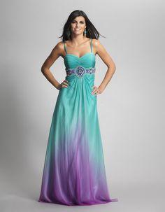Beautifull Bridesmaids Dress in Wedding: Purple And Teal Bridesmaids Dresses ~ Women's Fashion Inspiration