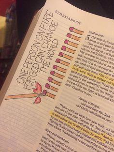 MS woman's journaling Bible illustrations goes viral - FOX Carolina 21