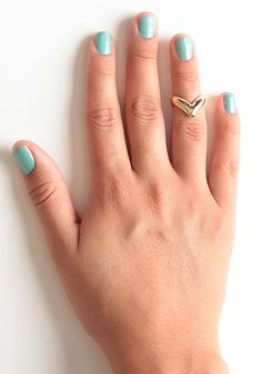 Stella Knuckle Ring 10.00 at threadsence.com
