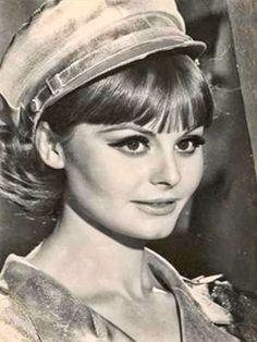 Spanish singer & actress Rocío Dúrcal