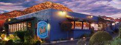 Heartline Cafe' Sedona, Arizona – fine food with a casual mood - also serve good breakfast. Good bloody mary, brioche, lemon french toast
