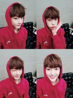 Astro   Wanna Be Your Star  Yoon Sanha
