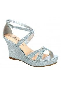Winni-5A wedge heels from #deblossomcollection