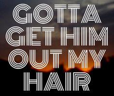 Hair - Little Mix || @thxnothx