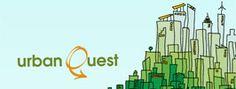 UrbanQuest.com in Ottawa, Montreal and Toronto