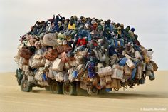 Africa |  Photo taken by Roberto Neumiller in the Sahel Desert in 2006.