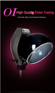 salons and barbers' must-have item, ozone and infrared hair dryer, hair steamer #haircareasda,