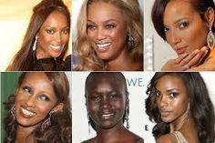 mujeres negras hermosas