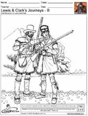 Lewis and Clark (C3, W6)