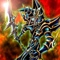View Yu-Gi-Oh! Dark Paladin card information and card art. Dark Paladin Card Type: Fusion Monster, Effect Monster Yu Gi Oh, Resident Evil, Dark Paladin, Yugioh Monsters, Necromancer, Fantasy Warrior, Animes Wallpapers, Anime Love, The Magicians