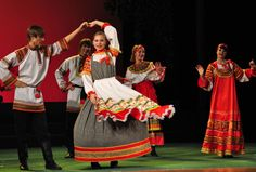 Russian+Culture | What's in the Russian Culture | Russia Travel Guides
