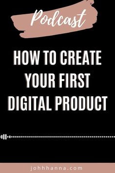 An incredibly popular and accessible way to scale your business is through digital products. A digital product acts as a replacement or version of your services that can be sold on 'autopilot'! In this episode I share 6 major reasons to create a digital product and how to get started!  #digital #digitalproducts #marketing #business #digitalmarketing #smallbusiness