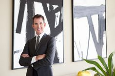 Kevin Sharkey Bachelor Pad - Inside Kevin Sharkey's Home