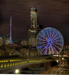 Melbourne Australia: Walking Tours to Hidden Gems