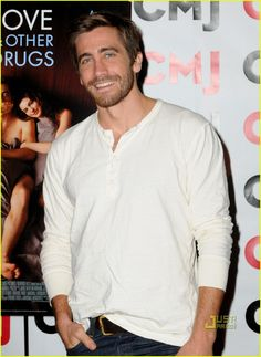 Almost put this in my Nom Nom board, maybe that would have been appropriate cause Jake is so yummy looking