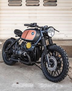Cafe Racers and Vintage Bikes on BMW TAG YOUR MATES TAG us to be featured Turn on my Daily Notifications streetcaferacers for daily Cafe Racers, Bmw Cafe Racer, Cafe Bike, Vintage Cafe Racer, Vintage Bikes, K100 Bmw, Bmw S1000rr, Bmw Motorcycles, Vintage Motorcycles