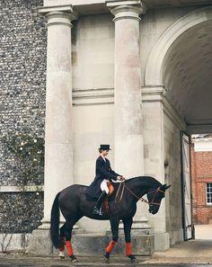 d39ca02fcc6cdb [Fashion Editorial] Le cheval Hermès de Richard Phibbs. Equine Photography  ...