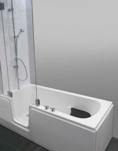 """""""Export Bathtub Prices Relax Massage Function, LED Air Jet Luxury Bathtub for 2 Person, walk in tub shower combo in tub shower combo Walk In Tub Shower, Bathtub Shower Combo, Walk In Tubs, Walk In Bathtub, Bath Shower, Small Bathroom Layout, Small Bathroom With Shower, Small Bathrooms, Modern Bathrooms"""