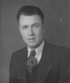 William Martin Jefferies