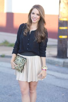 Gal Meets Glam ♥ A San Francisco Based Style and Beauty Blog by Julia Engel ♥ Page 83