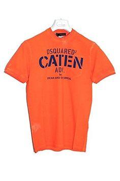 (ディースクエアード) DSQUARED2 Men's T-Shirt 男性 Tシャツ S74GC0897S216... https://www.amazon.co.jp/dp/B01HG0EUL6/ref=cm_sw_r_pi_dp_1YiBxb99CYXXB